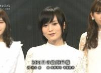 【ジキジキソー】朝ドラ主題歌の高橋朱里の序列が高い