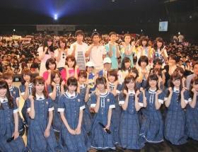 乃木坂46生駒里奈、ファーストキスは「まだ済ませていません」 オタ「うおおおおおおおおおおおおおお