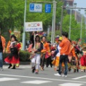 2010年 横浜開港記念みなと祭 国際仮装行列 第58回 ザ よこはま パレード その41(アンデス村祭り隊編)