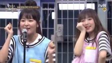 IZ*ONEチェ・イェナ、明日6/22放送「ホグたちの監獄生活」でRed Velvetスルギ&ジョイと共演(動画あり)