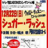 『12月22日(日)親子ふれあい映画祭「シュガーラッシュ」 戸田市文化会館にて開催(入場無料)』の画像