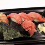 『【羽田空港 朝食】又こい家 羽田空港第1ターミナル『早朝から握り寿司』』の画像