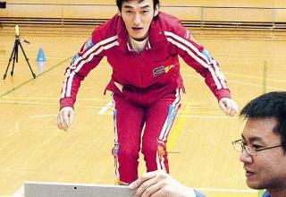 【芸能】元SMAP草ナギ剛、体力測定で若さアピール…22歳平均値より好成績
