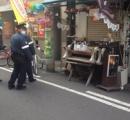 【画像】火炎瓶1本100円 大阪のアメ村で販売され警察沙汰に