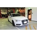 『【スタッフ日誌】Audi A3SB(8V)にOZホイールとBremboを装着させて頂きました!』の画像