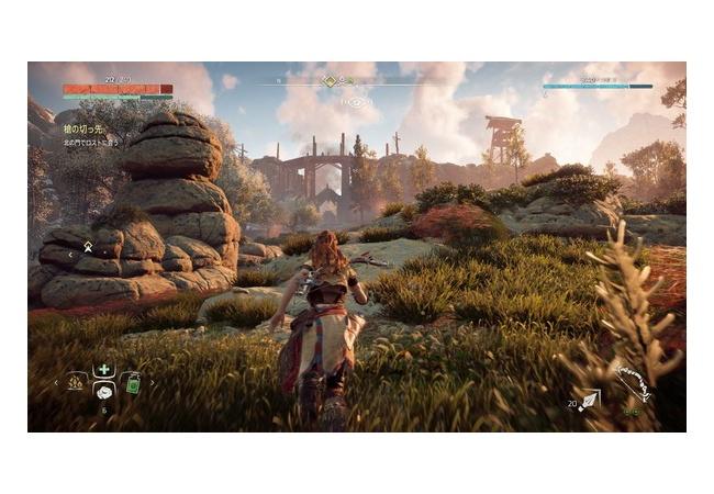 PS4Pro買ったからグラフィック綺麗なゲーム教えて