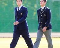 阪神・矢野監督、D2位・井上にダイエット指令