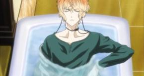 【DIABOLIK LOVERS】第3話…15分間で何回吸わ…着衣風呂ぉぉぉぉ!?【ディアラバ感想・画像まとめ】