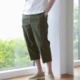 陰キャ「長ズボンは暑いしダサい、でも半ズボンはオシャレ上級者すぎるし……せや!!!」