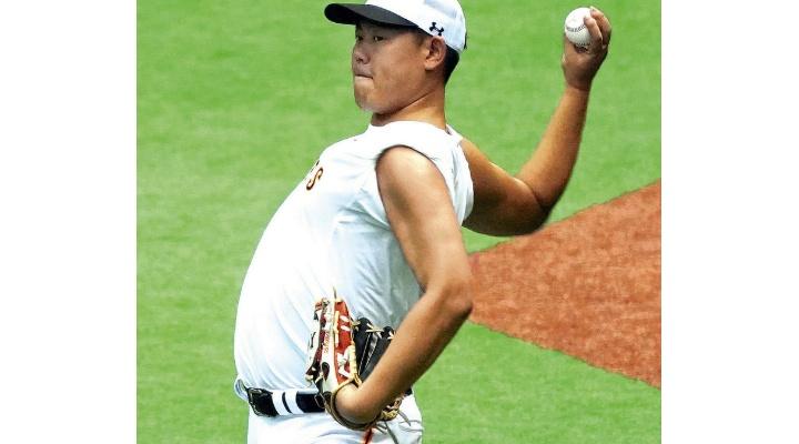 巨人・山口俊、中5日で球数制限なしで阪神戦に投入!
