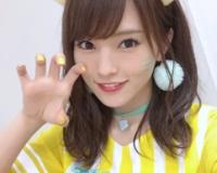 山本彩ちゃんって彼女にするなら完璧だよな??????????