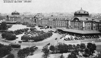 現代に残る大日本帝国の名建築(画像あり)
