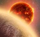 地球型惑星GJ 1132bに豊富な酸素があることが判明!!