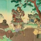 日本の神様で打線組んだwwww