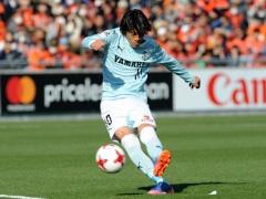中村俊輔のFKは世界9位!英メディア「日本フットボール界のスター」