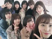 【悲報】欅坂2期生、1期生に蓋をされるどころか卒業生にも足を引っ張られて終わる
