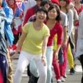第16回湘南台ファンタジア2014 その45(慶應義塾大学湘南キャンパスパレード)の3