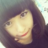 『ツヤツヤ黒髪ぱっつんボブ~可愛いすぎる横田ひかるちゃん!』の画像