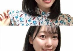 【神GIF】北川悠理ちゃんのゲーム機の持ち方が好きな奴!!!!!!!