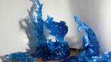 青い炎のフィギュア買ったwwwwwwwwwwww(※画像あり)
