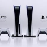 『発売間近!!PS5で個人的に期待しているゲームソフト5選!!』の画像