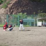 『関市職域野球大会第3回戦結果』の画像