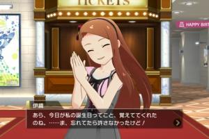 【ミリマス】伊織誕生日おめでとう!
