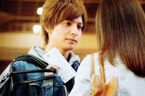 【生田斗真】美容院で写真見せて切ってもらった結果wwwwwのサムネイル画像