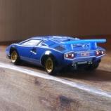 『スーパーカーブームを牽引したランボルギーニ・カウンタックLP500S』の画像