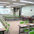 10月19日 3Dカード教室 四日市市立常磐西小学校PTA様(三重県四日市市)にて開催しました