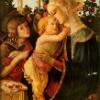 洗礼者ヨハネの死
