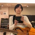 『[#練習]今日は、12弦で🖐』の画像