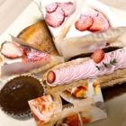 『スイーツ 【MANON CAFE SHOP】京阪古川橋駅から、京阪大和田駅に移転オープンして1周年! イートインも可能な小さなケーキ屋さんの底力は凄いんですよ!』の画像
