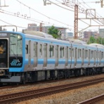 Shonan-color-train blog
