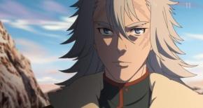 【天狼 Sirius the Jaeger】第10話 感想 一族の未来のため犠牲になろう