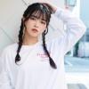 【朗報】HKT48水上凜巳花が、アパレルブランド「Darling Baby」の2020AWシーズンモデルに起用される!