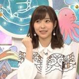 「ガッテン!」の指原莉乃と「ナカイの窓」の松井玲奈が同じ衣装着てたwww