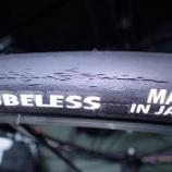 『チューブレスタイヤが・・・・ (ロード用)』の画像