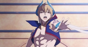 【Fate/GrandOrder】第18話 感想 戦って目指すは神との決別【絶対魔獣戦線バビロニア】