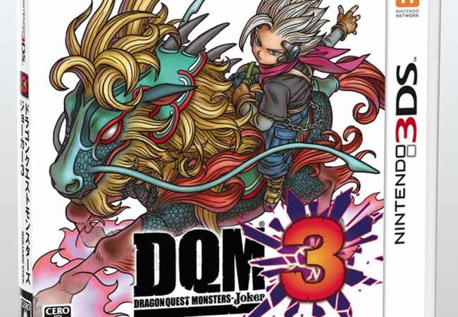 【ドラクエジョーカー3】前作から売上半減、その理由は?【DQMJ3】
