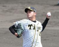 阪神2軍、リーグ新14連勝 8月は無敗 99年巨人2軍の15連勝超え狙う