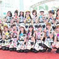 【速報】AKBお台場合衆国ライブの放送決定 アイドルファンマスター