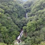 『いつか行きたい日本の名所 霧降の滝』の画像