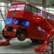 ロンドンの腕立て伏せをするバスが「キモ過ぎるwwww」と話題に