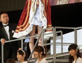 AKB48 まゆゆ頂点で鉄の掟「恋愛禁止」厳格化