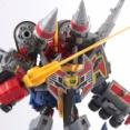 【レビュー】スーパーミニプラ SSSS.GRIDMAN