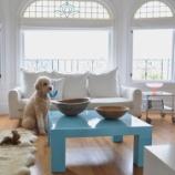 『犬と暮らす!海外の素敵なインテリア画像まとめ 2/3 【インテリアまとめ・画像 部屋 】』の画像