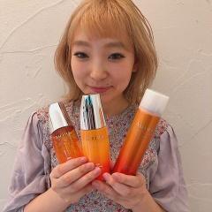 紫外線と髪〜UVケア〜