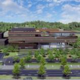 『サントリー、精華町に研究拠点 15年に完成予定』の画像
