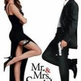 『Mr.&Mrs. スミス』の画像
